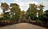 Preah Khann