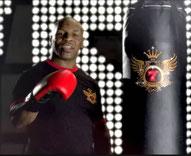 7Red Testimonial Mike Tyson