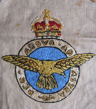 Royal Air Force records