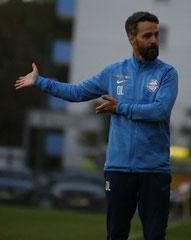 Ein Altbekannter leitet derzeit die Geschicke des FC Traiskirchen in der Regionalliga Ost