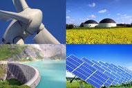 Förderung von Umwelt- und Klimaschutz durch die KfW