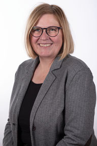 Michaela Ackermann, Fraktionsvorsitzende
