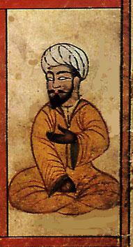 HASAN IBN AL-SABBAH. Temple de Paris