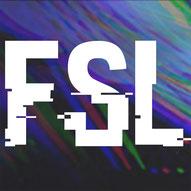 Первый логотип FS Live