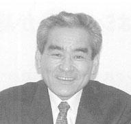 環境地水技術研究会理事長 宮澤 博