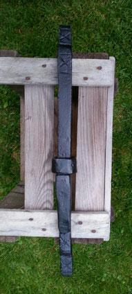 Balken- oder Maueranker