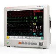 Monitor de paciente médico Multiparámetro gases anestésicos EDAN M80 Bioservicios S.A.S Medellin