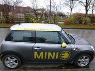 E Mini von BMW