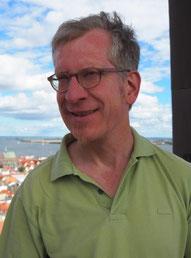 Kreisgruppenvorsitzender Frank Weiß