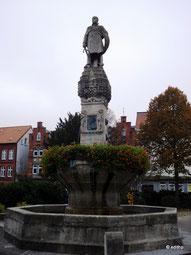 Reichenbach-Denkmal