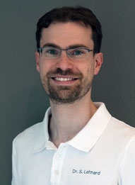 Dr. Simon Lehnard