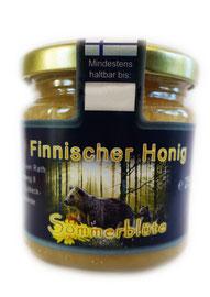 Finnischer Sommerblütenhonig, Schwedischer Honig, Sommerblütenhonig