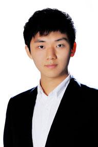 Der südkoreanische Komponist Hankyeol Yoon