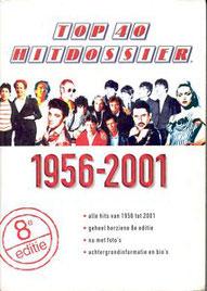 Hitdossier 8 2001