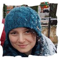 Christiane Greim - Physiotherapeutin