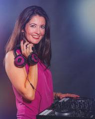 DJane Jutta Stoffels - Hochzeits-DJ