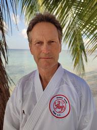 1. Vorsitzender: Carsten Zeifang