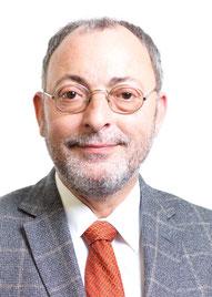 Fritz Fankhauser, Vorstandsmitglied