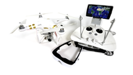 Technikverleih DJI Phantom 3 Professional