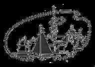 Logo door Paul de Vries.