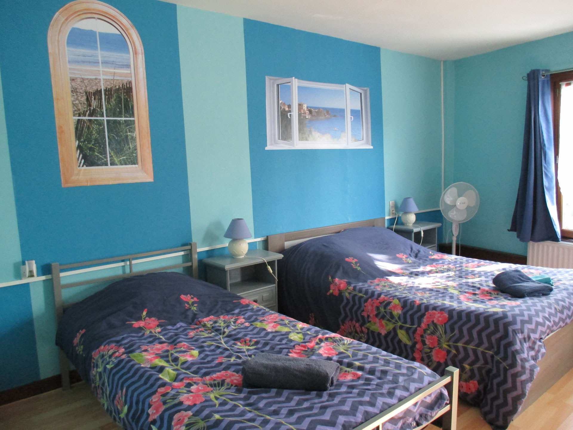 Chambre en famille location vacances baie de somme - Chambre d hotes en baie de somme ...
