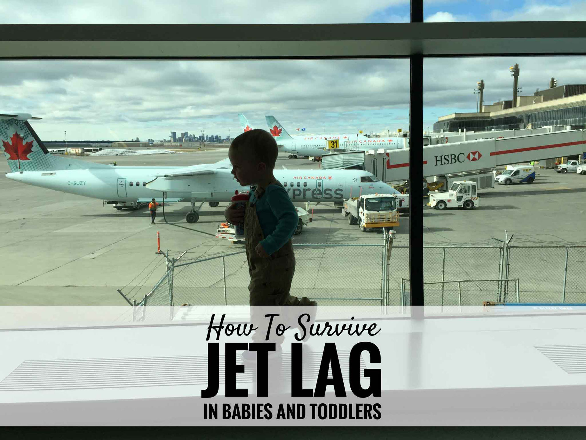 How To Survive Jet Lag In Babies Amp Toddlers Baby Can Travel