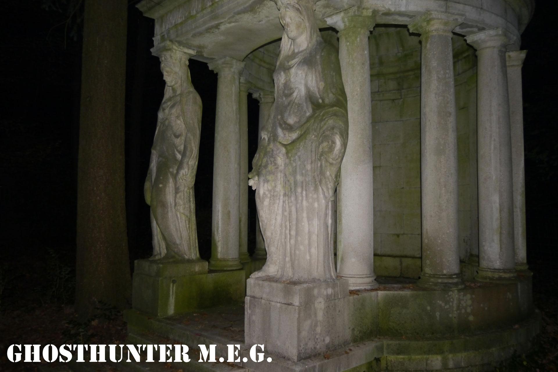 Ghosthunter Berlin