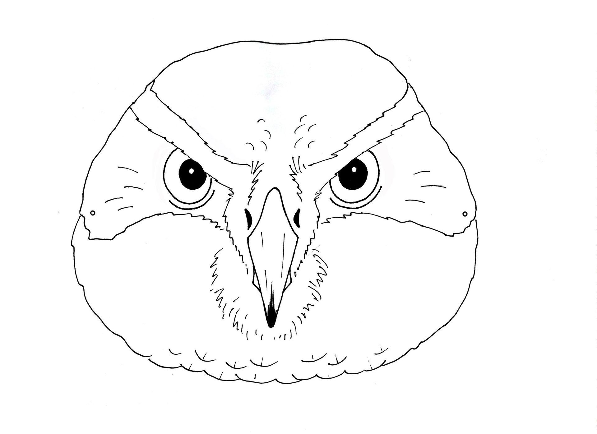 Ziemlich Tierische Gesichtsmaske Vorlagen Ideen - Beispiel ...