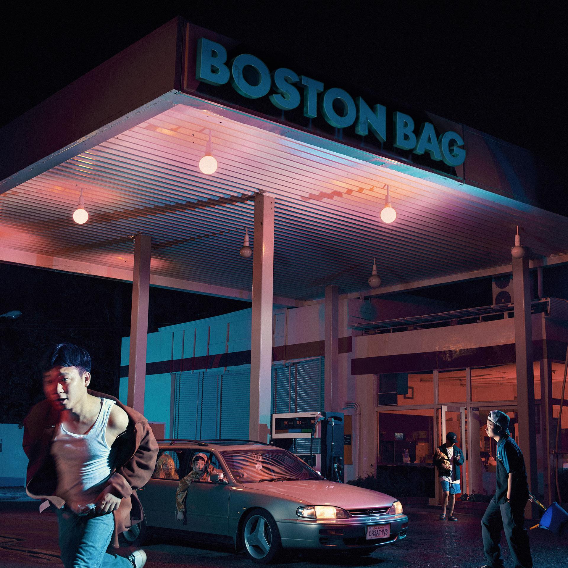 「Boston Bag / BIM」の画像検索結果