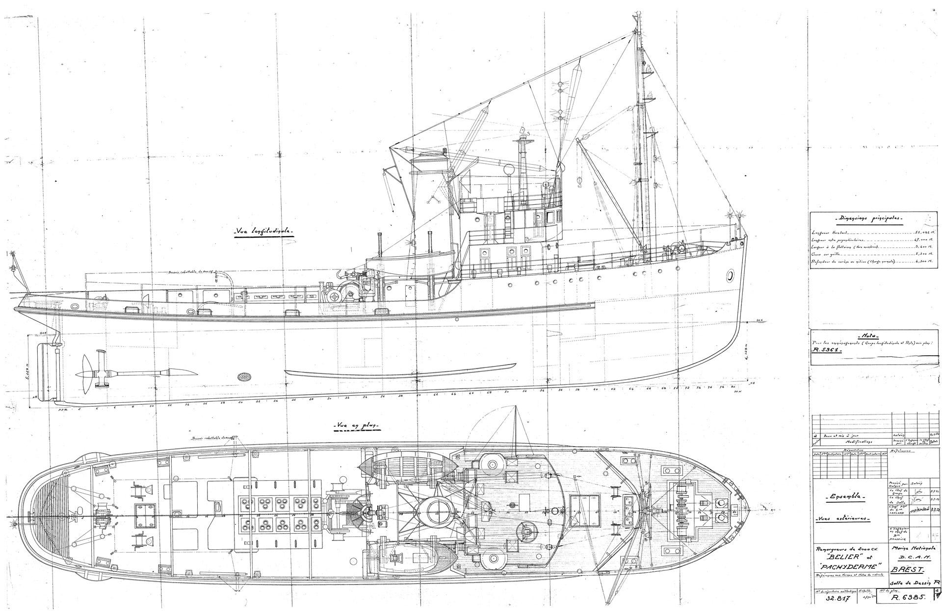 Construire Modelisme Naval