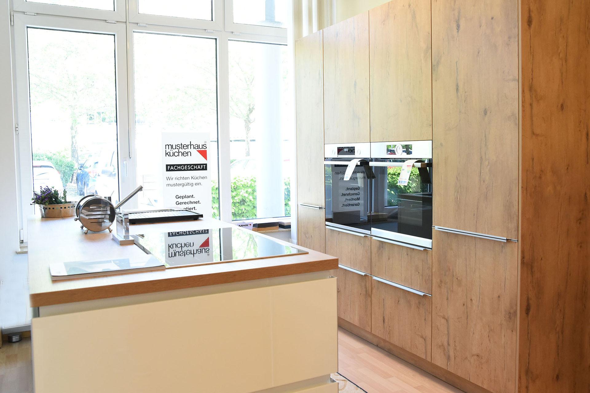 Wir sind - Wohlfart & Giebken Einbauküchen - DAS Küchenstudio im