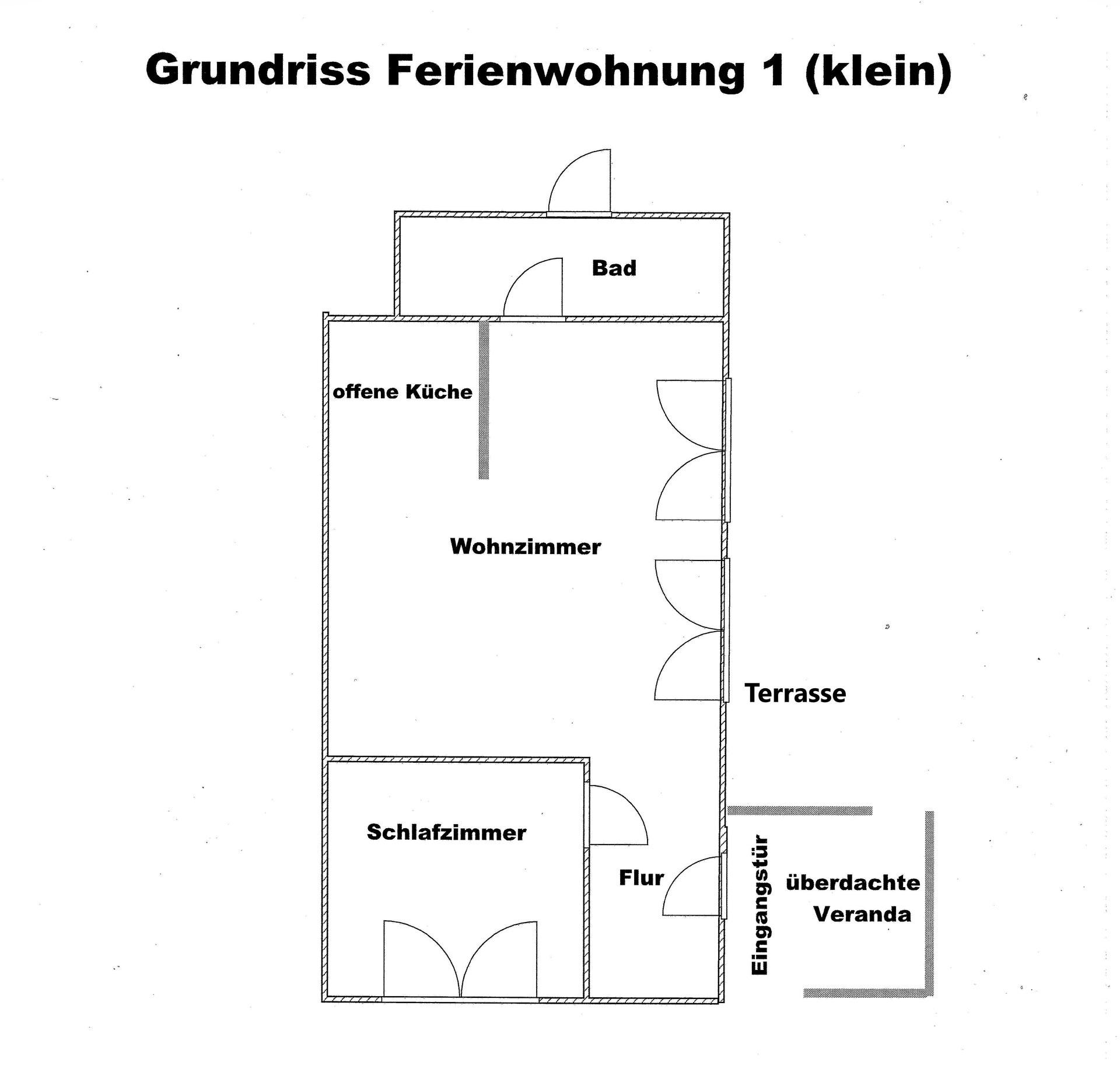 Großzügig Kleine Küche Grundrisse Mit Dimensionen Zeitgenössisch ...