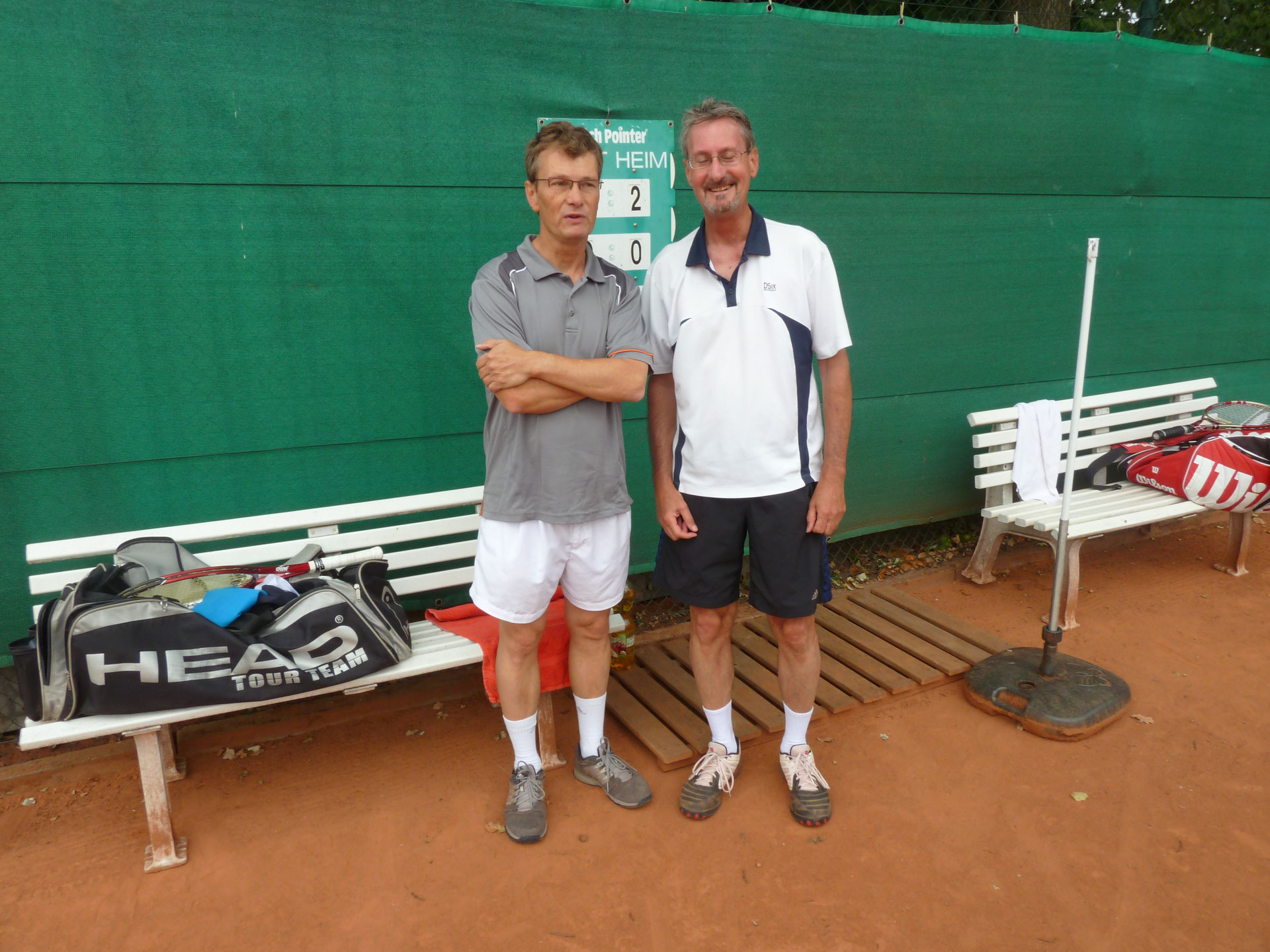 Tennis In Bottrop