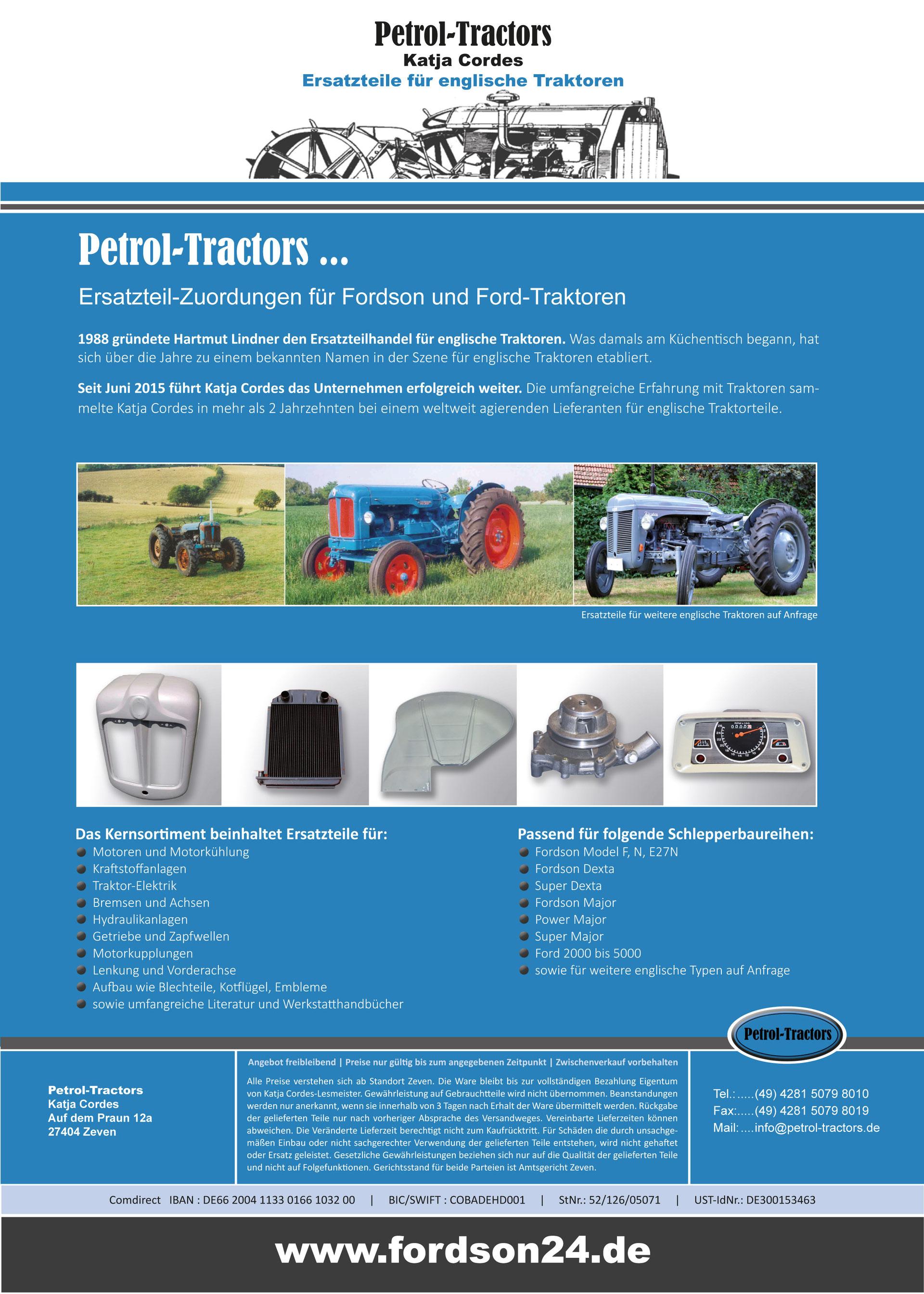 Großartig Ford 5000 Diesel Traktor Schaltplan Bilder - Die Besten ...