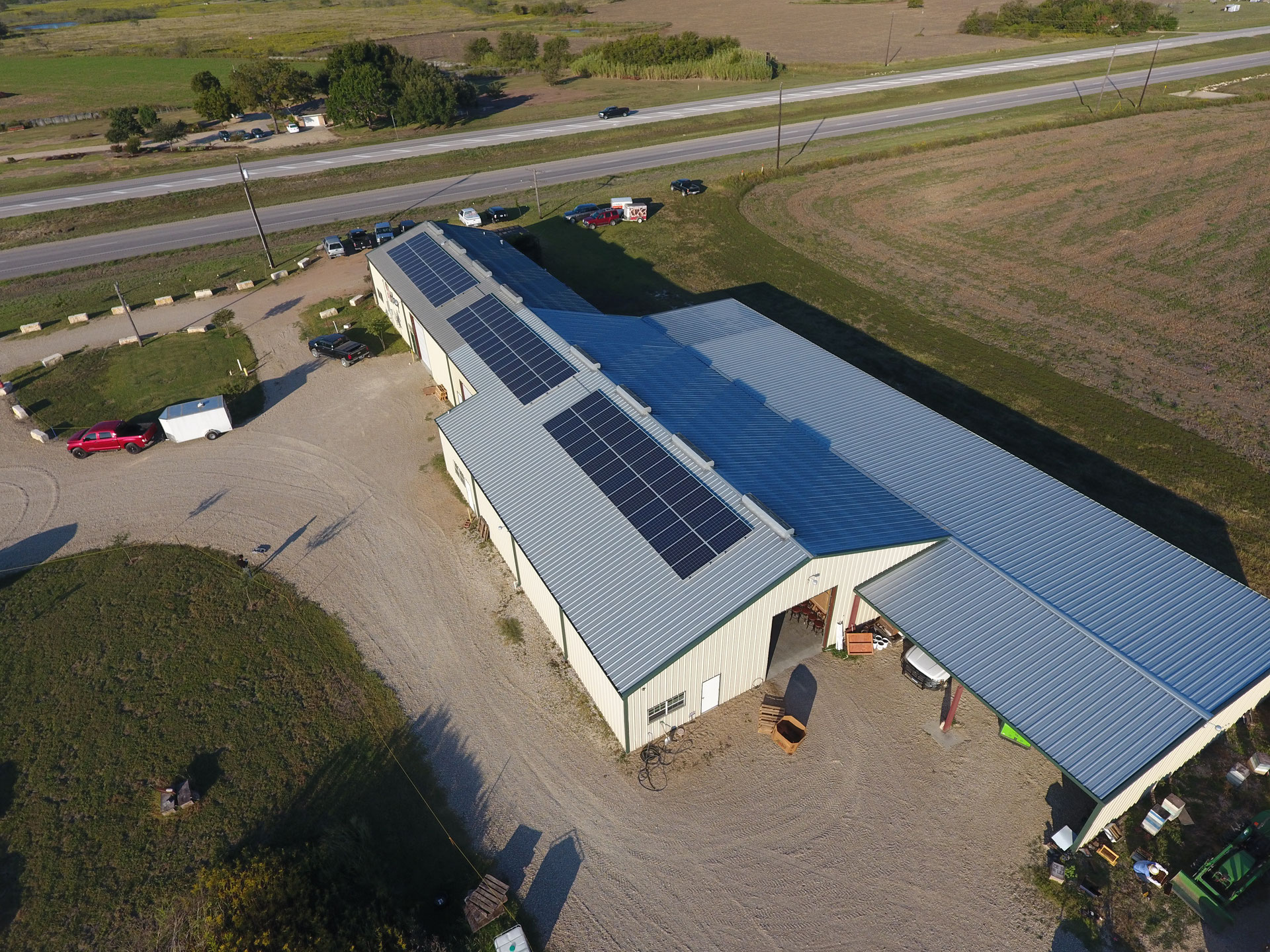 Solar For Your Business The Greatest Investment You Can