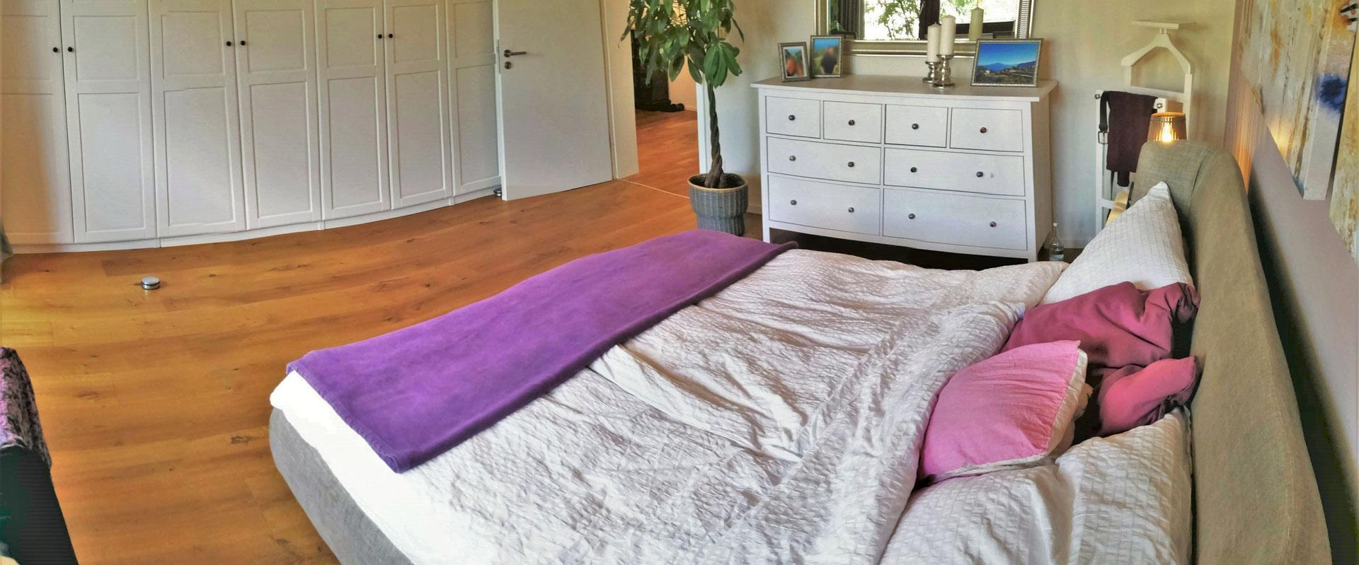 Innenarchitektur Schlafzimmer einrichten - Atelier Feynsinn ...