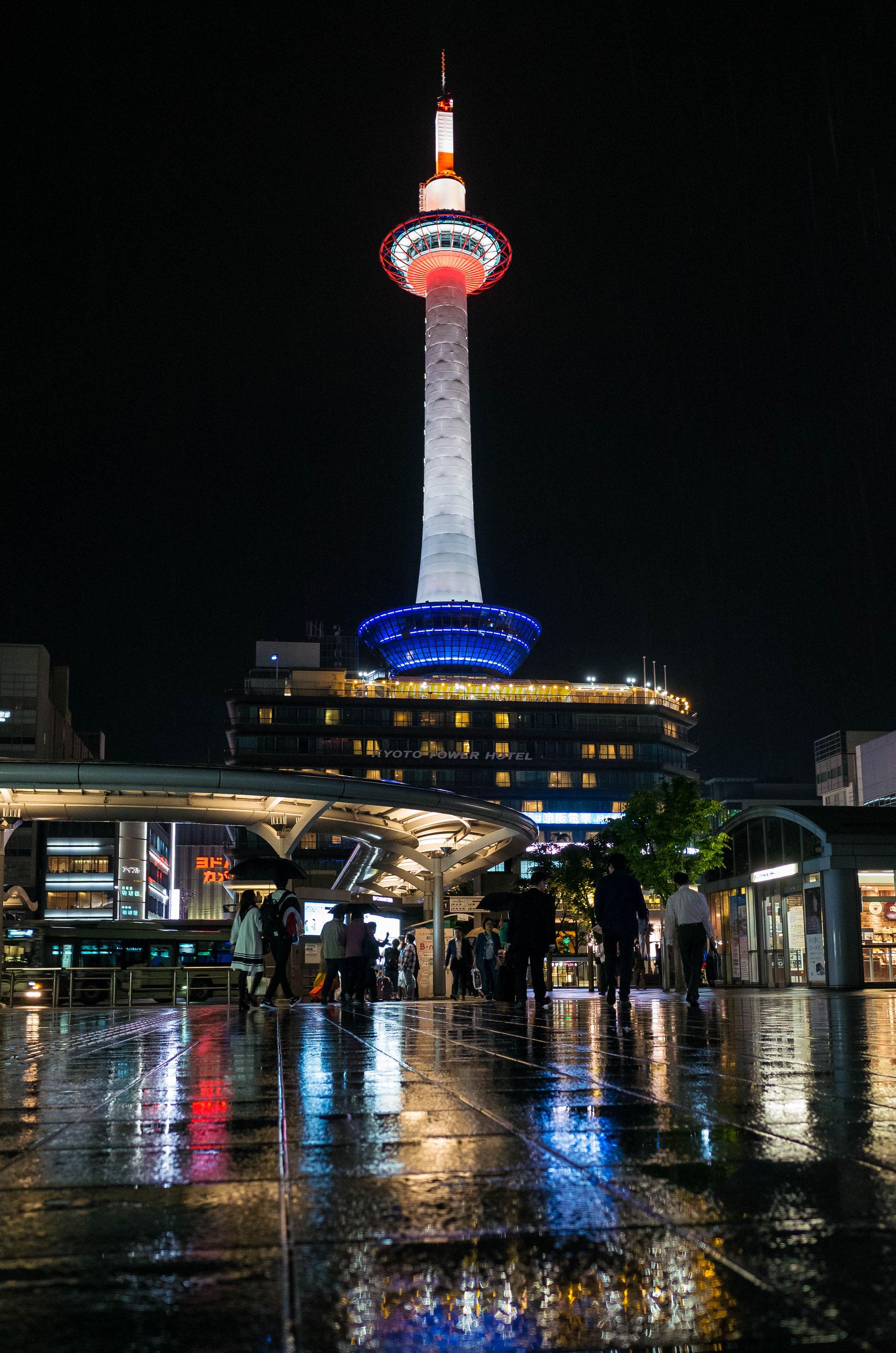 京都タワーサンドKYOTO TOWER SANDOに行ってみた - 京都町家 ...