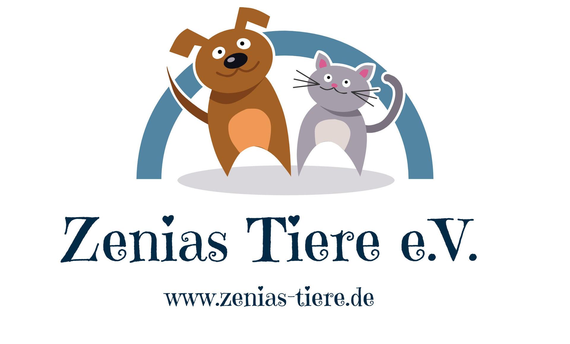 Zenias Tiere
