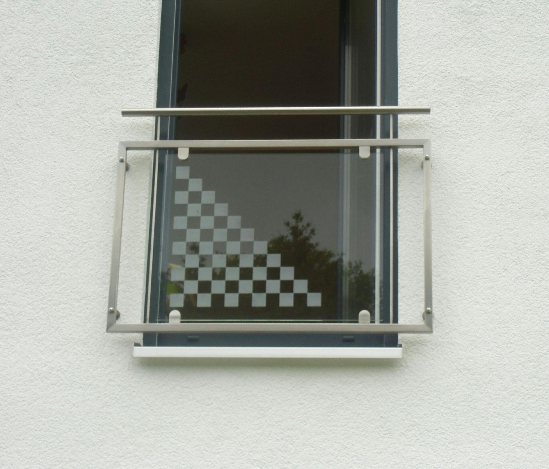 Home Ridder Metallbau Stahlbau Fenstergitter Balkongelander