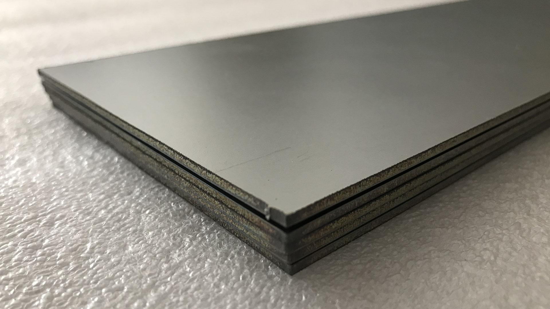 Nitinol sheet - edgetech-nitinol