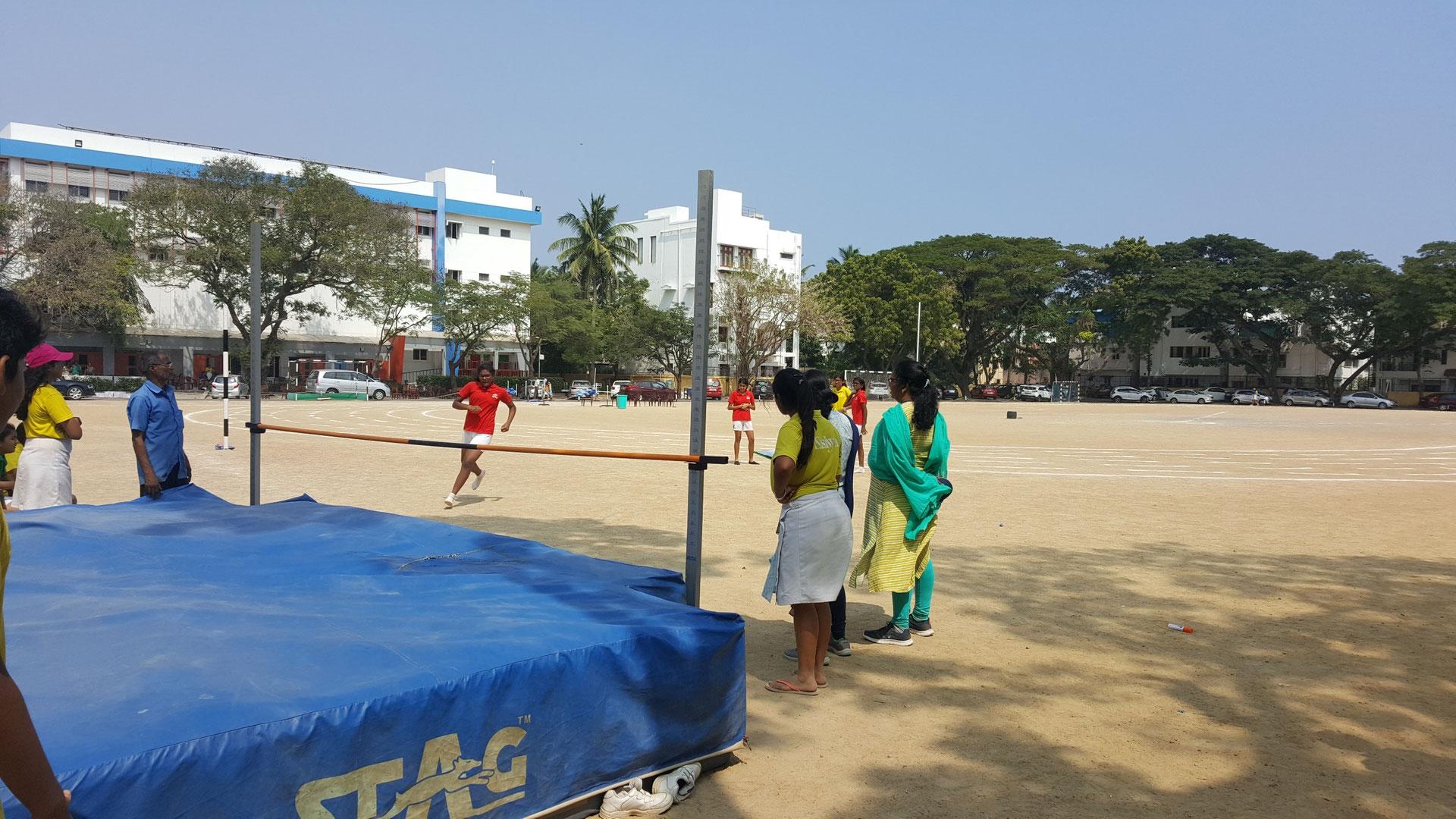 Chennai rencontres App
