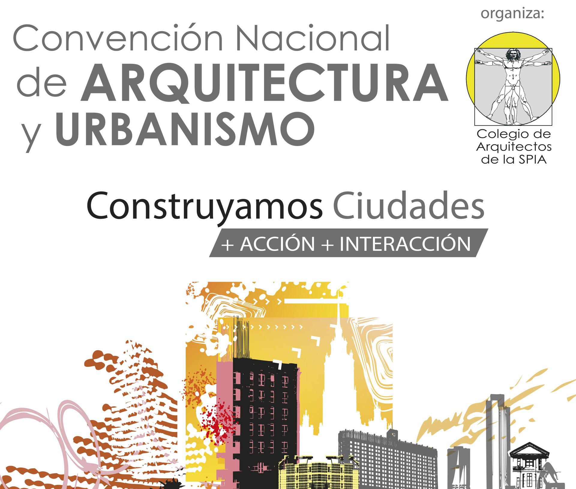 Conferencistas Colegio De Arquitectos De Panam