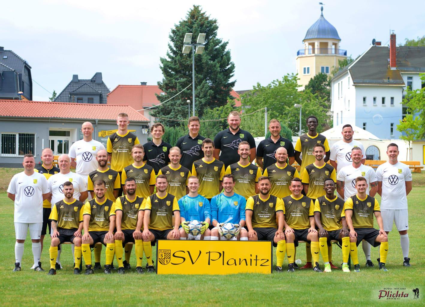Sv Planitz