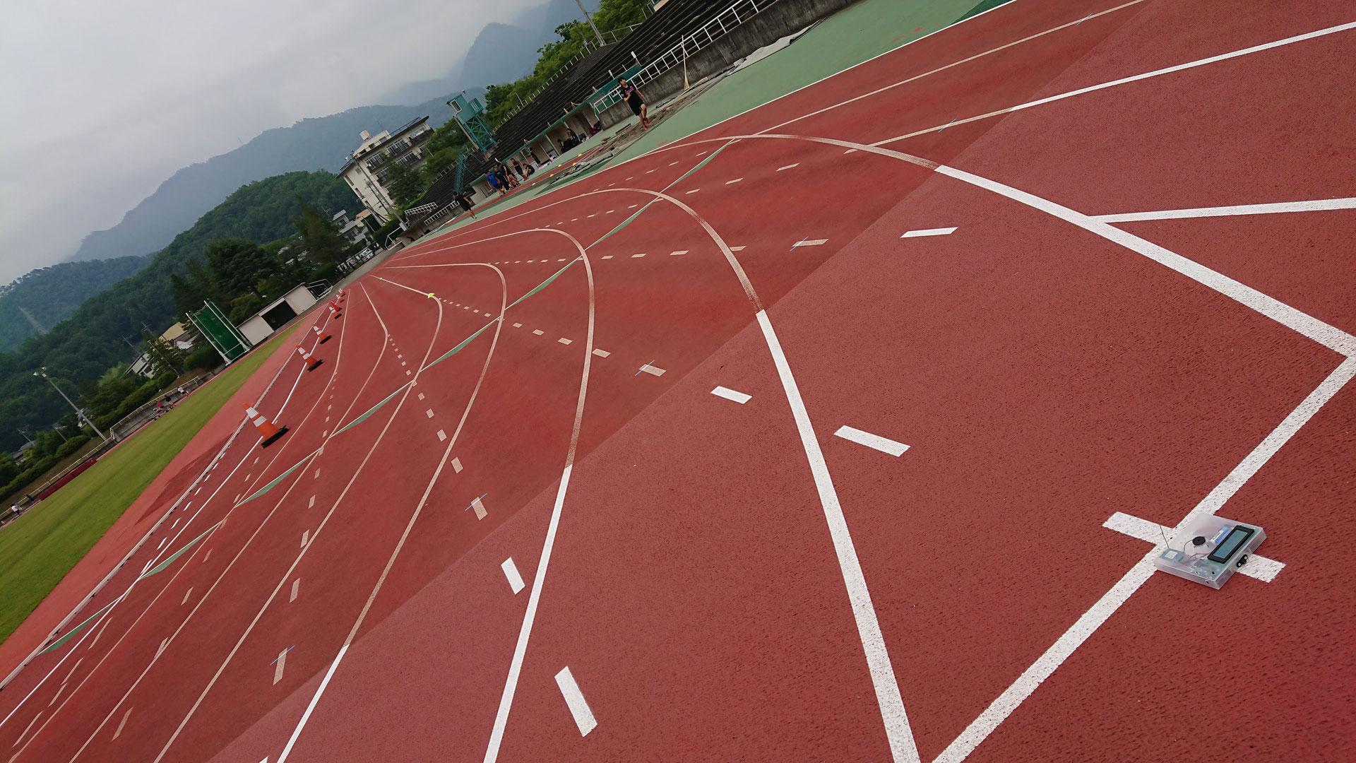 2021 陸上 長野 県 競技 日程