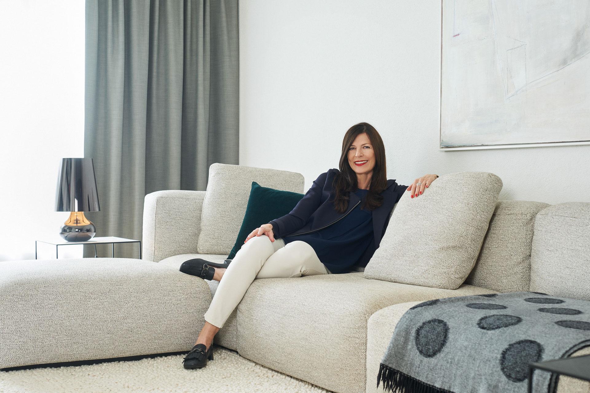Claudia merlotti innenarchitektur raumgestaltung for Weiterbildung innendekorateurin