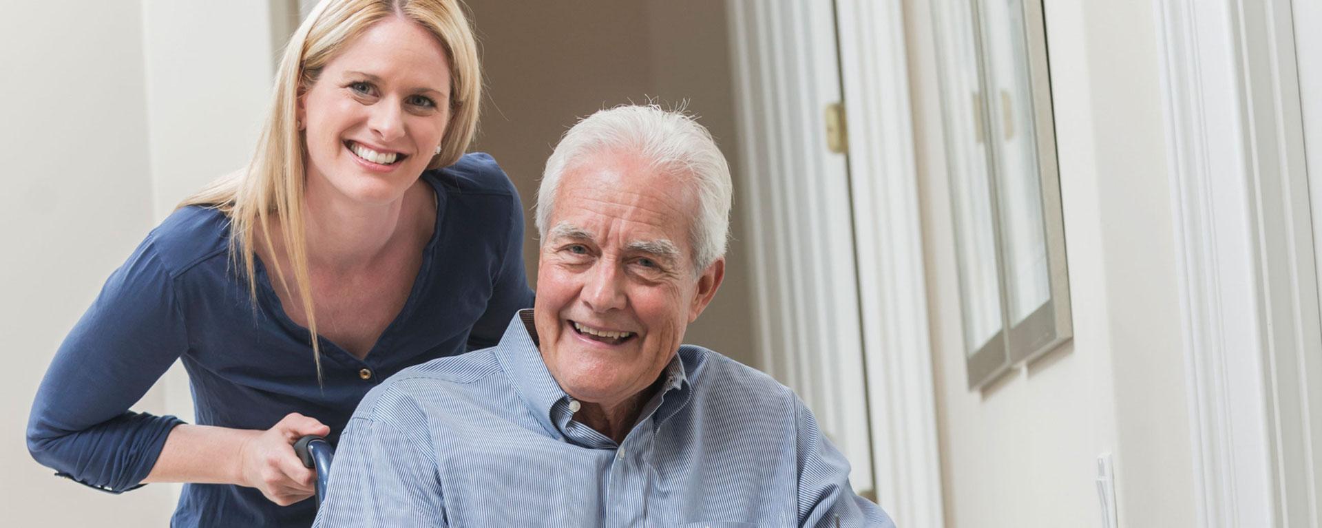 Kranken Und Altenpflege