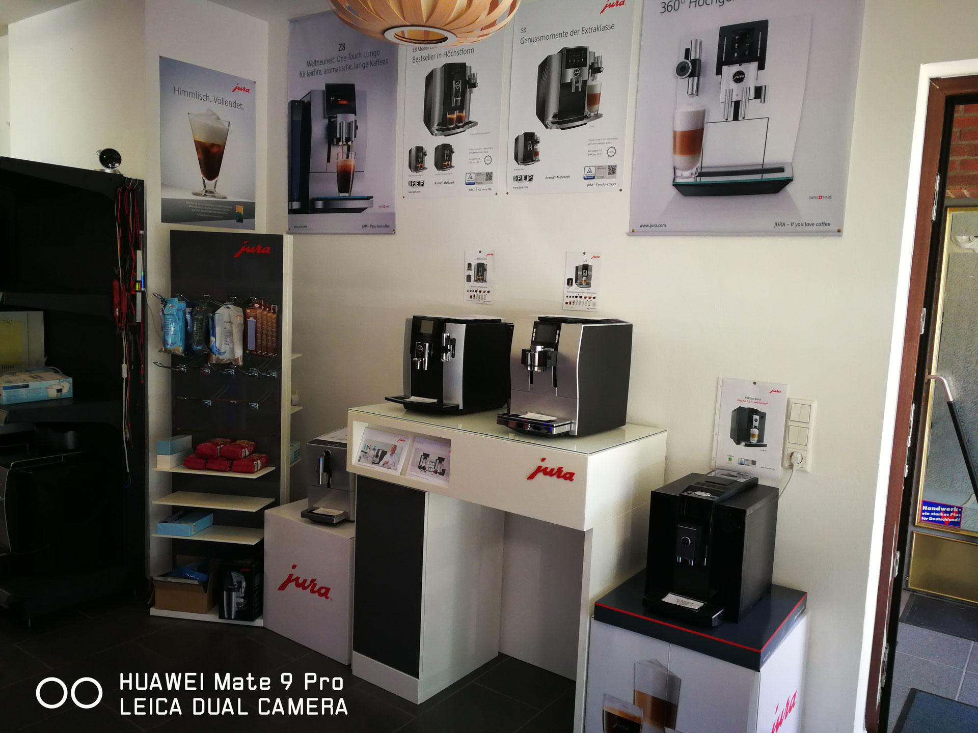 kaffeemaschinen service reparatur wartung oder verkauf. Black Bedroom Furniture Sets. Home Design Ideas