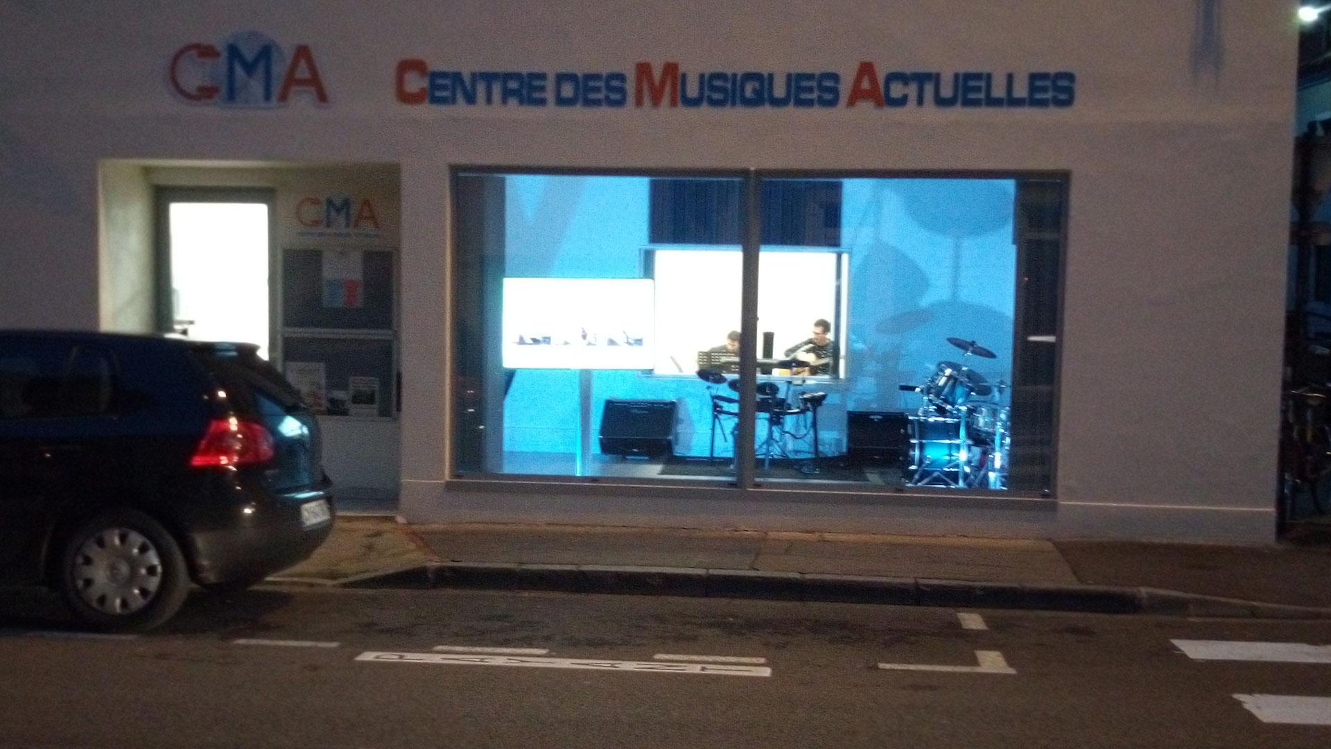 (c) Cma-pau.fr