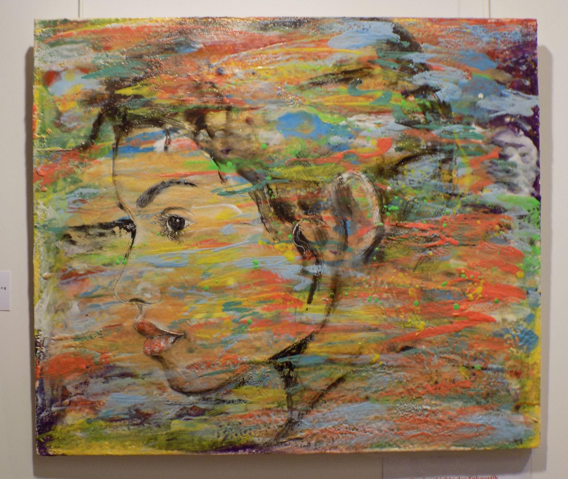 Enkaustik Wachsmalerei Portrait Malerei Moderne Art Kunst Abstrakt Ooak Baby Kunstlerpuppe Modellierte Ton Skulpturen Als Auftragsarbeiten Angelika Hassenpflug Fertigt Skulpturen Als Unikate Exclusive Detailgetreue Ooak Baby Puppen Kunstlerpuppen