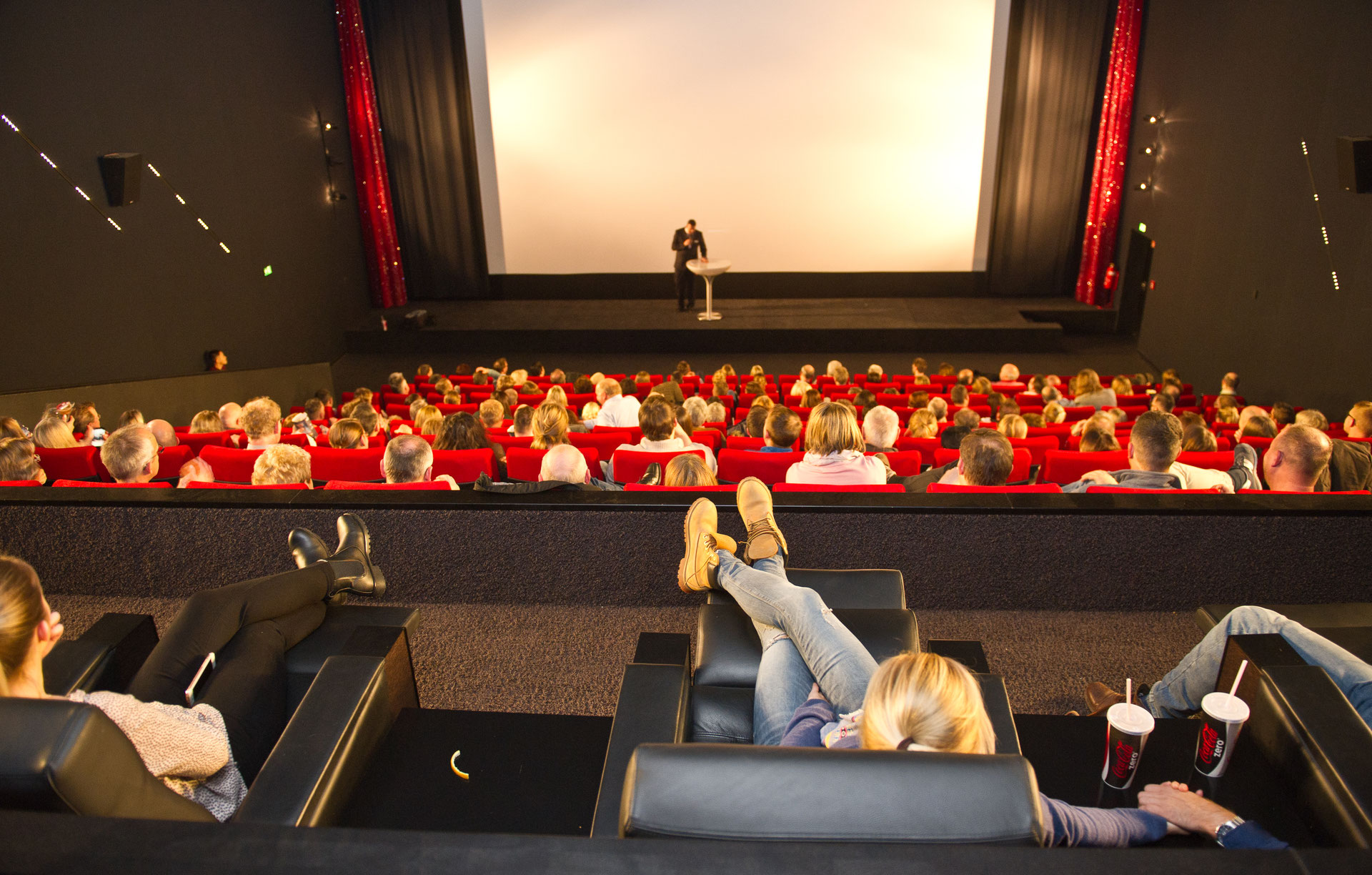 Kino Bensheim